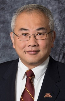 Picture of Clark Chen