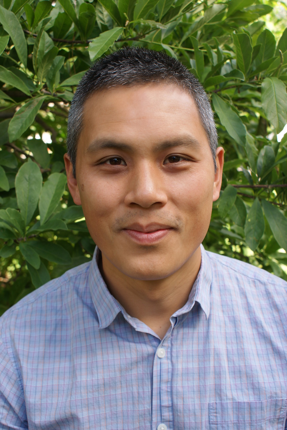 Picture of Sid Kuo
